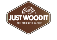 Just Wood It - Building with nature